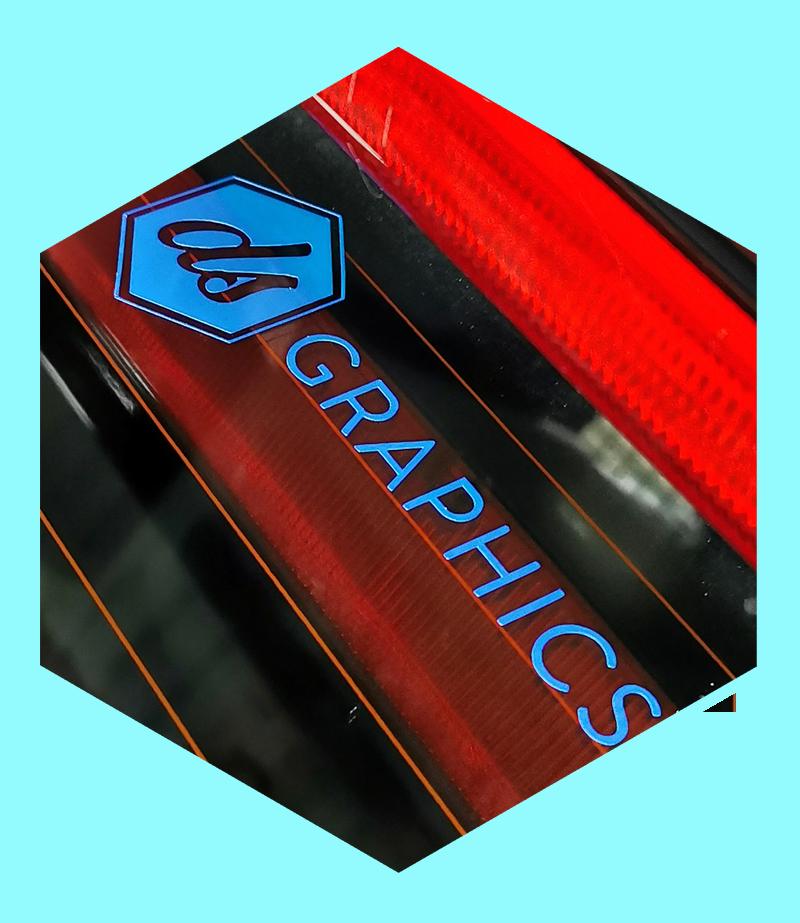 DS Graphics Scotland - Design